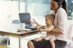 El 64% de empresas apuesta por el teletrabajo como medida de conciliación | EmployerMarketing | Scoop.it