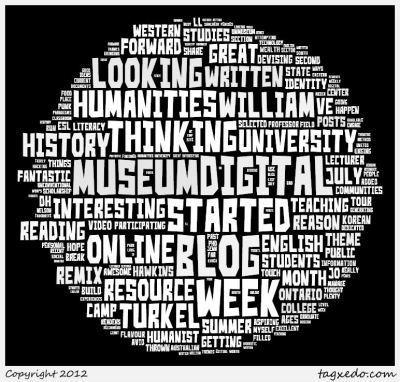 Links of the Week – DigiWriMo is dead! Long liveDigiWriTriMo! | #digiwrimo: Digital Writing Month | Scoop.it