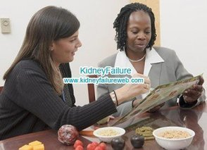 How Much Protein Intake for Stage 4 Kidney Disease-Kidney Failure | chronic kidney disease | Scoop.it