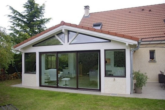 avis vie veranda t moignage v ea. Black Bedroom Furniture Sets. Home Design Ideas