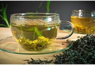 Cancer de la bouche : le thé vert combat les cellules des tumeurs - TopSanté | La cuisine du thé, la boisson du thé | Scoop.it