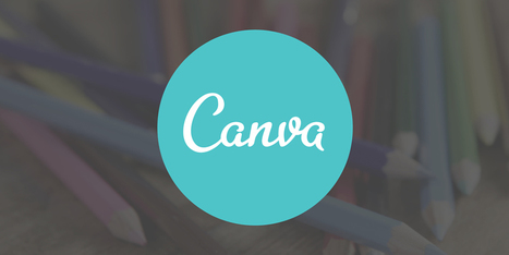 7 Creative Student Design Projects to Try with Canva | Web tools to support inquiry based learning | Scoop.it