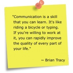 Communication is a Skill | Leadership Advice & Tips | Scoop.it
