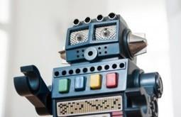Transformation digitale de la banque : qu'en pensent les salariés ?   Economie Responsable et Consommation Collaborative   Scoop.it