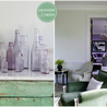 Color, Interior Design, Exteriors, Architecture
