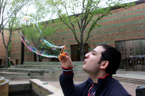 Students commemorate Earth Day on campus | The Brookhaven ... | Earth Day Events in Saint Louis | Scoop.it