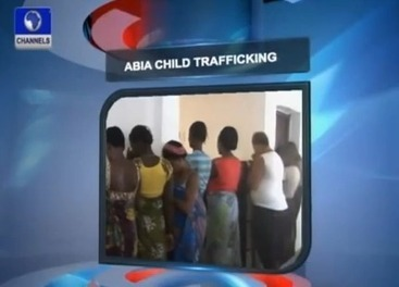 Photo And Video: Police Uncover Orphanage Where Teenage Girls Are Used To Breed Babies In Abia - EverywhereNigeria | Eugenics | Scoop.it