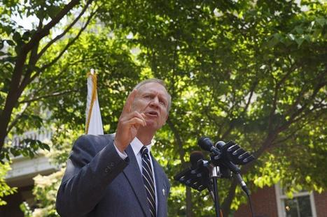 Rauner prepares closures, spending cuts if no balanced budget OK'd - The State Journal-Register | Illinois Legislative Affairs | Scoop.it