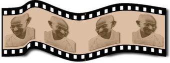 Biografía sobre Gandhi | recursos para primaria e infantil | Scoop.it