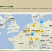 Nasce in Germania il Foodsharing | Software, tools & website | Scoop.it