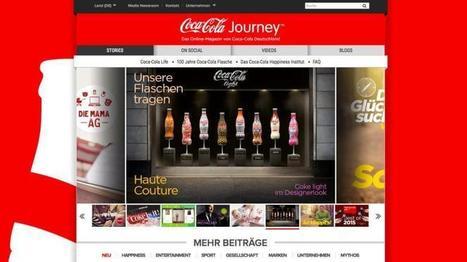 So sieht die Werbung der Zukunft aus | MEDIACLUB | Scoop.it