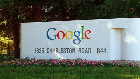 Hey, protester, leave those Google buses alone | Sustainability Science | Scoop.it