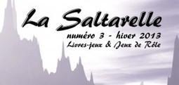 Téléchargez La Saltarelle 3 | Jeux de Rôle | Scoop.it