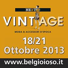 Next Vintage Belgioioso 2013 GIVEAWAY     free tickets (gratis biglietti omaggio!!)   Only the EXTRAordinary   Scoop.it