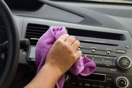 Les sièges auto sont-ils plus sales que les toilettes ? | Toxique, soyons vigilant ! | Scoop.it