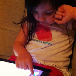 5 Apps to Find the Best iPad & iPhone Apps for Kids Fast — Groovin' On Apps | Using iPads with Interactive Smartboards | Scoop.it