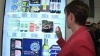 UK's 'first virtual interactive shop' | Forward thinking...Or failed thought?? | Scoop.it