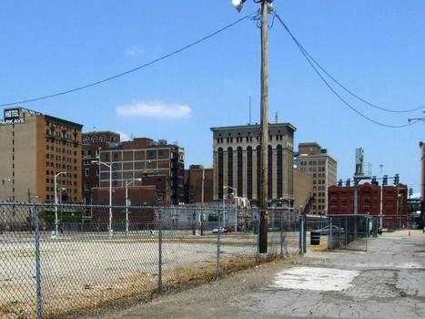 Detroit en faillite, c'est l'Amérique qui vacille? - Rue89 | Detroit | Scoop.it