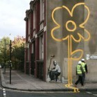 Funny street art by Banksy   Visual Inspiration   Scoop.it