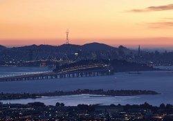 San Franciscan nights | Viajar y aprender | Scoop.it