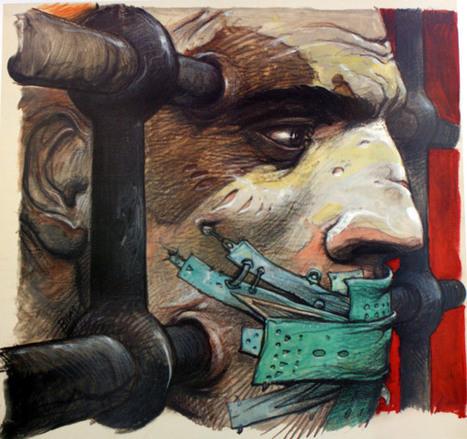Art pour Amnesty | Créer dans l'éthique | Scoop.it