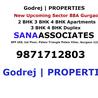 Godrej Oasis Sector 88A Gurgaon || 8130389882