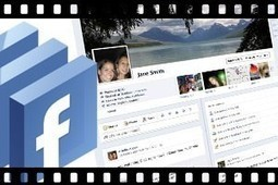 Facebook teste les vidéos détachables du fil d'actus | Social Network & Digital Marketing | Scoop.it