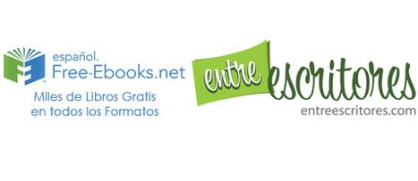 Entreescritores distribuirá sus libros en Latinoamérica y EEUU   Entreescritores.com - Podrías ser publicado por una editorial si los lectores apoyan tu obra   Ecommerce, nuevos negocios online, emprendizaje y difusión online   Scoop.it