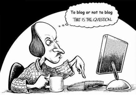 Pourquoi il vous faut un blog en 2013   Going social   Scoop.it