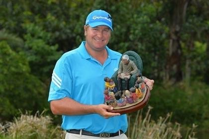 Mygolfexpert | Mandela Championship : Un deuxième titre sur le tour pour Dawie Van der Walt ! | Golf News by Mygolfexpert.com | Scoop.it