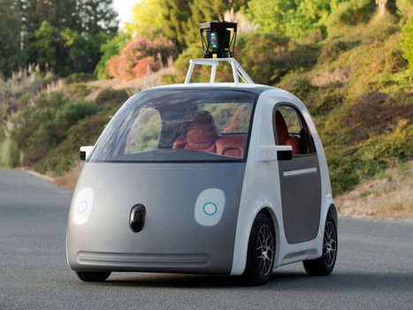 UK To Put Driverless Cars On Public Roads By January   Robolution Capital   Scoop.it