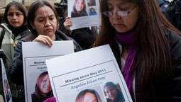 Provinces agree to press for national inquiry into missing aboriginal women - Globe and Mail | AboriginalLinks LiensAutochtones | Scoop.it