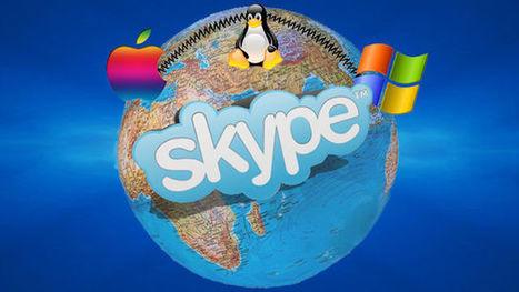 Changez les sonneries de Skype | MultiAstuces Eric OTHON | Scoop.it