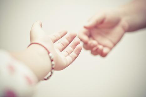 The Habit of Generosity: 3 Ways Giving Beats Receiving   Mental Health & Emotional Wellness   Scoop.it