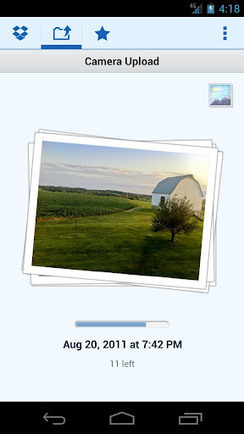 The Dropbox Blog » Blog Archive » Your photos, simplified (Part 1) | Apps for EFL ESL | Scoop.it