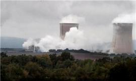 Préavis de grève à la centrale nucléaire de CATTENOM   # Uzac chien  indigné   Scoop.it