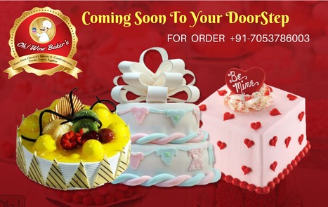 Wedding Cake Delivery In Birthday