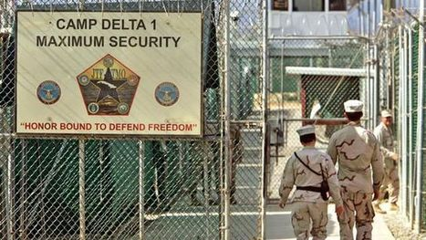Al Qaeda terrorists at Guantanamo treated better than our vets | Xposing Government Corruption in all it's forms | Scoop.it