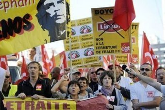 Le Front national n'a que faire des syndicats et de leurs revendications | #FrontContreFront | Scoop.it