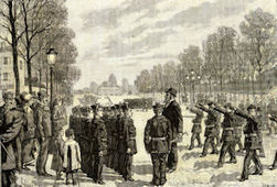 Les bataillons scolaires   Rhit Genealogie   Scoop.it