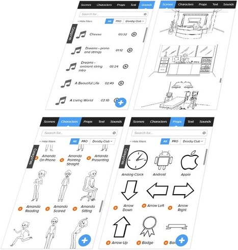 Doodly - Easily Create Whiteboard Doodle Videos
