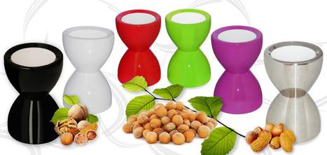 Craque et croque pour le casse-noix parfait | Le blog d'Essor | Cuisine et cuisiniers | Scoop.it