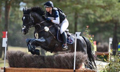 Une cavalière gersoise participera aux championnats d'Europe en Italie   Cheval et sport   Scoop.it