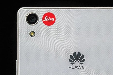 Leica to 'Reinvent Smartphone Photography' with the Chinese Telecom Giant Huawei   Photography News Journal   Scoop.it