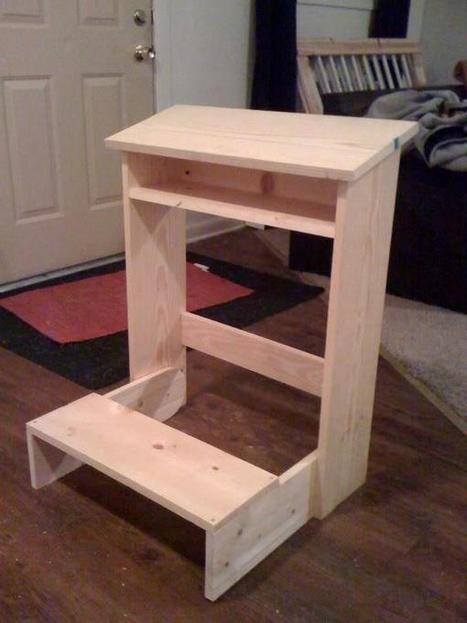 Woodworking Plans Prayer Kneeler Plans Woodwork