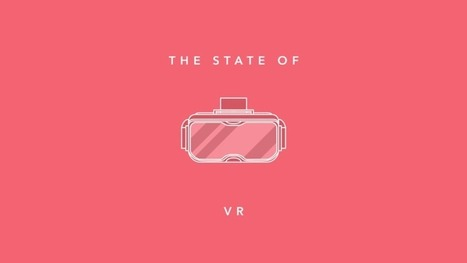 The State Of Virtual Reality In 2016 | 4D Pipeline - trends & breaking news in Visualization, Virtual Reality, Augmented Reality, 3D, Mobile, and CAD. | Scoop.it