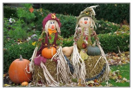 Halloween par Pierre RC | The Blog's Revue by OlivierSC | Scoop.it