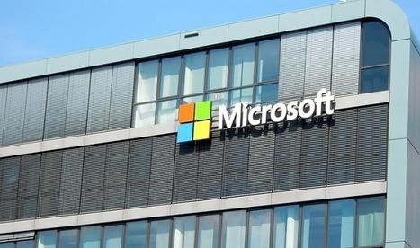 Microsoft abandonne le pont entre Android et Windows 10 | Presse-Citron | Social Media and E-Marketing | Scoop.it