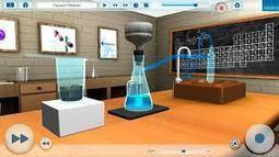 Virtual Laboratories – All Good?  | Augmented Reality & VR Tools and News | Scoop.it