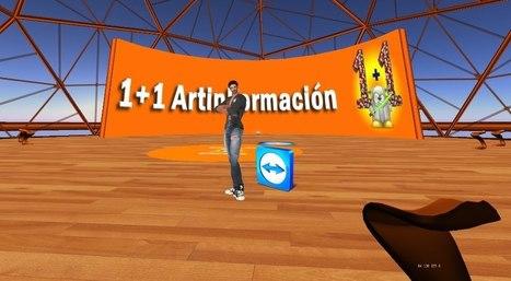 #Blog #Educativo #SecondLife #TICs http://www ... | Second Life y Mundos Virtuales | Scoop.it